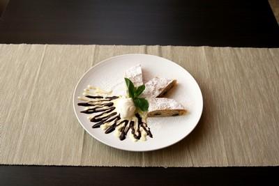 Ресторан Персона - фотография 9 - Штрудель