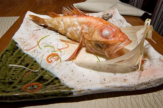Ресторан Kinki - фотография 22