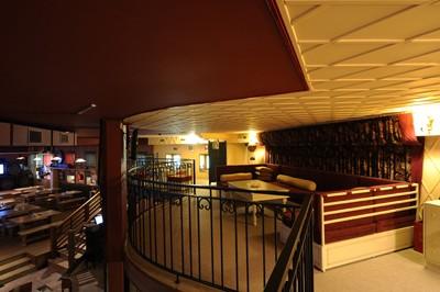 Ресторан Пара пива - фотография 3 - Балкон.