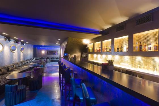 Ресторан Miraclub - фотография 8 - Lounge bar