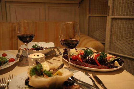 Ресторан Боэми - фотография 11