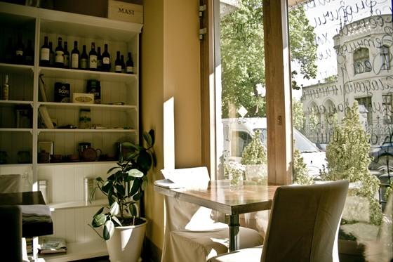 Ресторан Il Cucinino - фотография 10