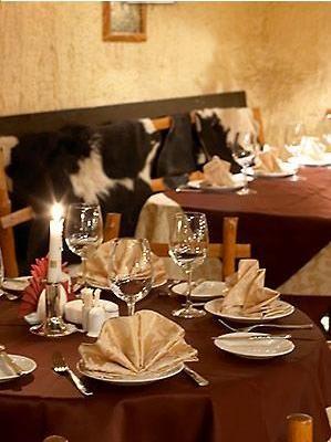 Ресторан Берлога - фотография 5