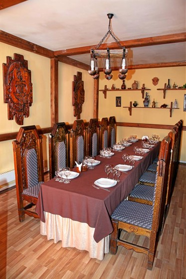 Ресторан Пицунда - фотография 9
