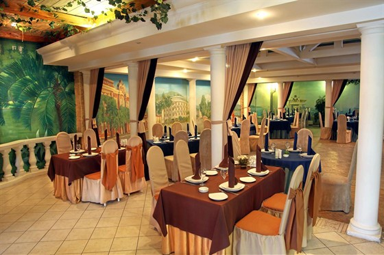 Ресторан Пицунда - фотография 10