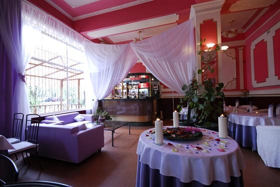 Ресторан 909 - фотография 1
