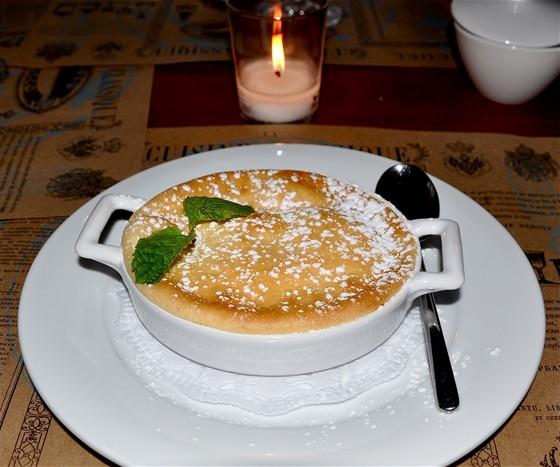Ресторан Michel - фотография 21 - Десерт