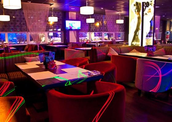 Ресторан Территория - фотография 6