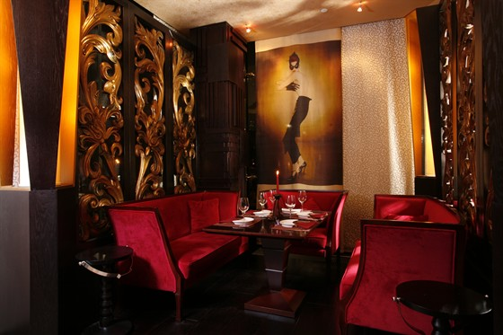 Ресторан Asia Hall - фотография 2