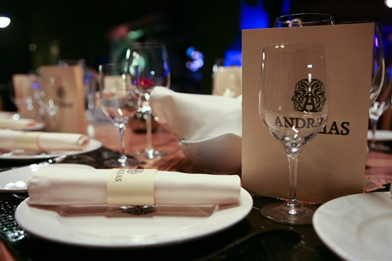 Ресторан Andreas - фотография 14