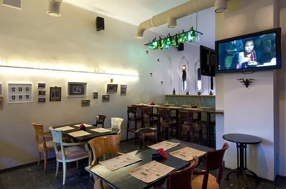 Ресторан Casa di famiglia - фотография 6