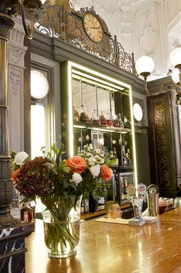 Ресторан Brasserie Мост - фотография 45