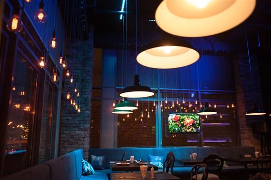 Ресторан Montis' Friends - фотография 4