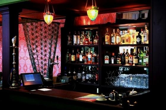 Ресторан Шелковый рис - фотография 10