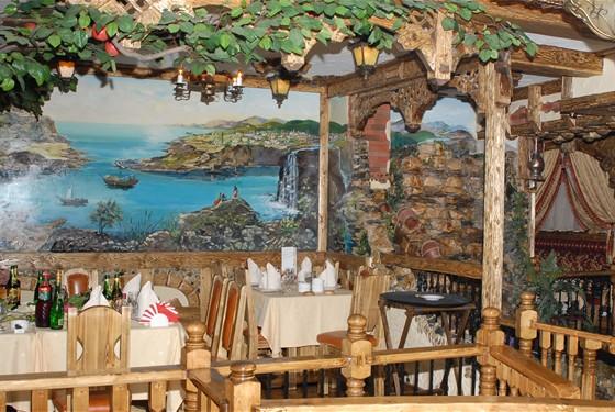 Ресторан Вкус Востока - фотография 4