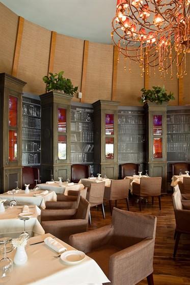 Ресторан Чайка - фотография 30