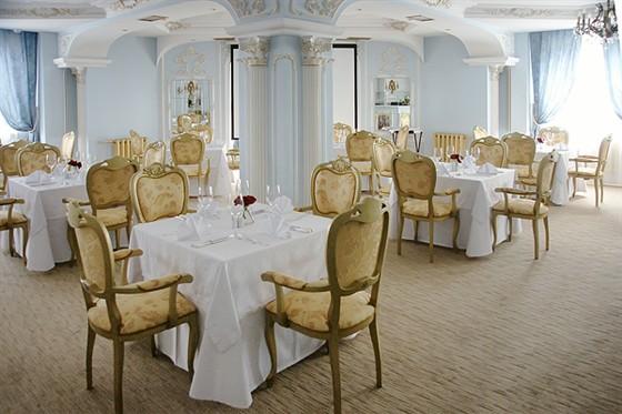Ресторан Chateau - фотография 5