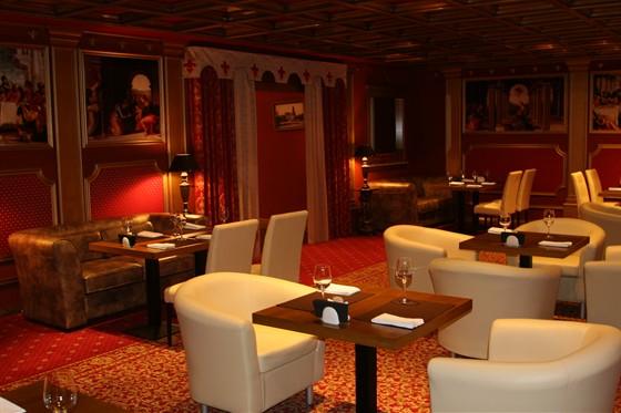Ресторан Империал-холл - фотография 2