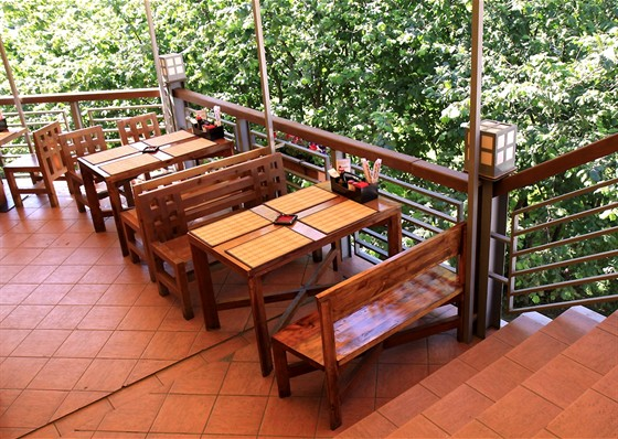 Ресторан Тако - фотография 9