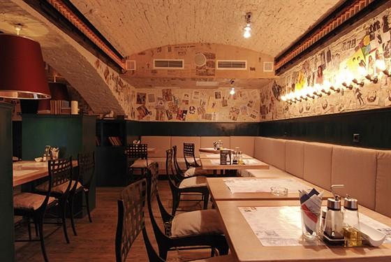 Ресторан Керосинка - фотография 7
