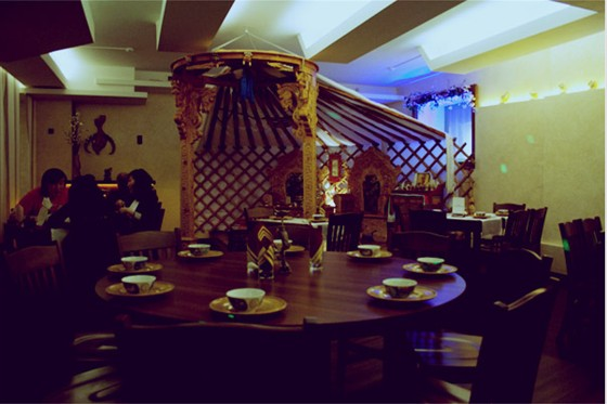 Ресторан Сэлэнгэ - фотография 8