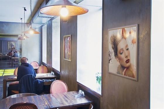 Ресторан Фасоль - фотография 5