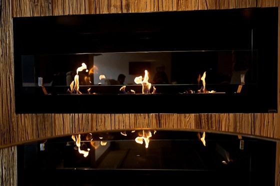 Ресторан Il Camino - фотография 8