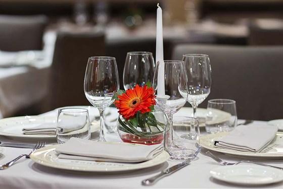 Ресторан Гандара - фотография 10 - Ресторан Гандара