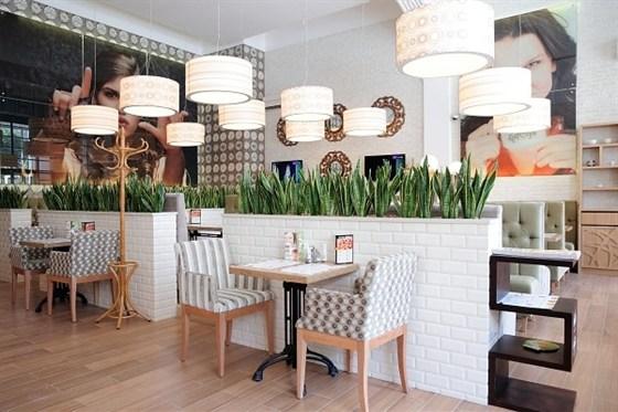 Ресторан Кофетун/Сушитун - фотография 5