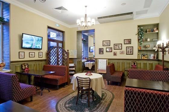 Ресторан Pasta grande - фотография 2