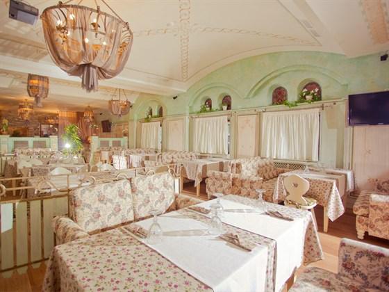Ресторан Курортный - фотография 1