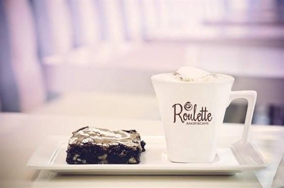 Ресторан Roulette - фотография 19