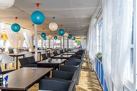 Ресторан Малберри - фотография 3
