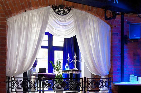 Ресторан Mansion - фотография 6