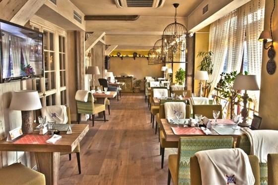 Ресторан Самса - фотография 2