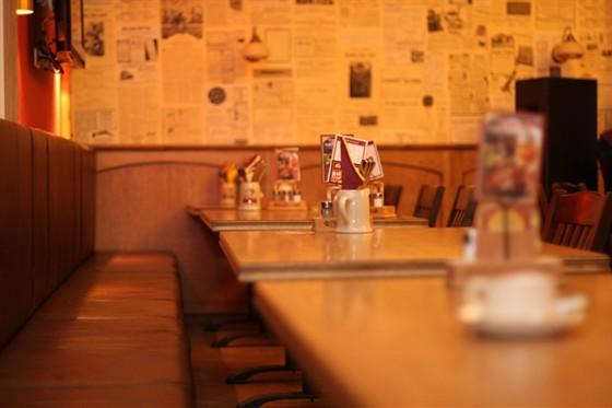 Ресторан Пражечка - фотография 8
