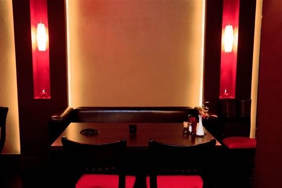 Ресторан Богатырь красный - фотография 3