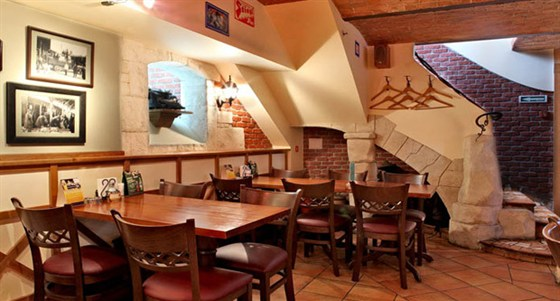 Ресторан Почтмейстер - фотография 8