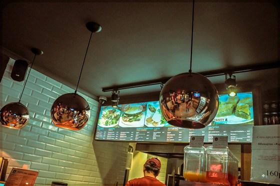 Ресторан Shawarma Republic - фотография 6