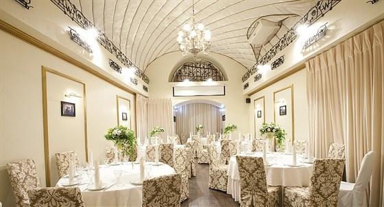 Ресторан Белый замок - фотография 1