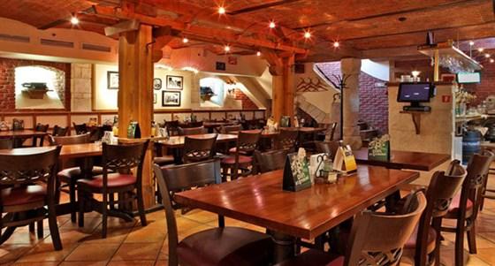 Ресторан Почтмейстер - фотография 1