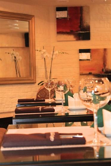 Ресторан Донна Клара - фотография 25