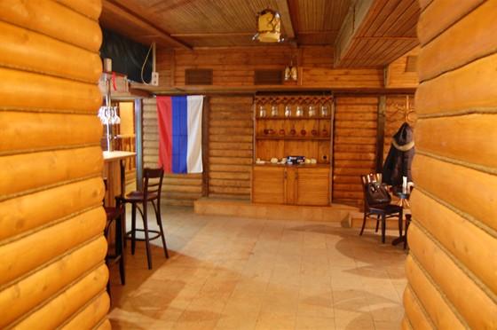 Ресторан Beltaine - фотография 2