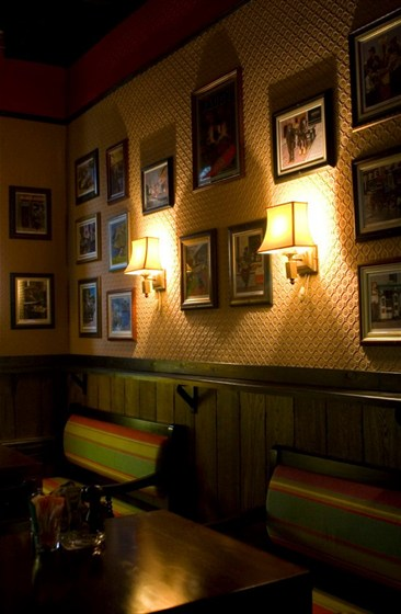 Ресторан John Gilroy's - фотография 4