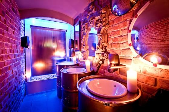 Ресторан Boom Boom Room by DJ Smash - фотография 7