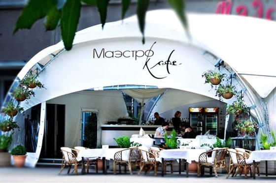 Ресторан Маэстро - фотография 7