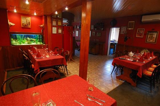 Ресторан Золотая лихорадка - фотография 16