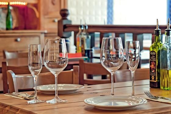 Ресторан Limoncello - фотография 20