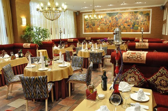 Ресторан Бабай-клаб - фотография 2
