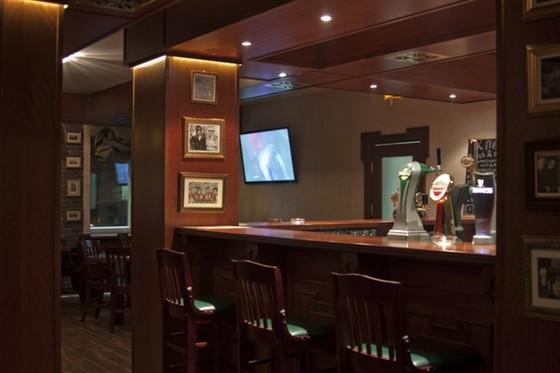 Ресторан Anfield - фотография 5